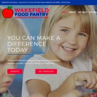 Wakefield Food Pantry